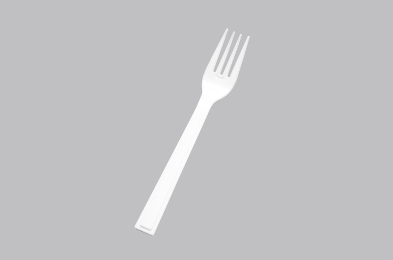 Plastic Fork - A1 Series
